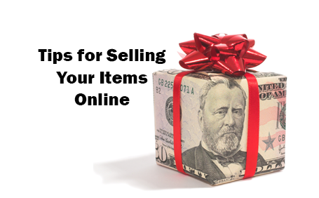 Sell Items Online Wilmington NC
