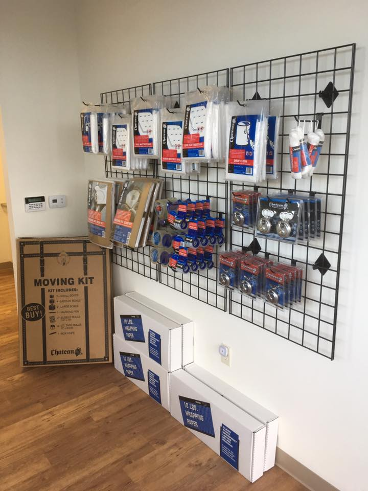 Moving Supplies Made Easy Street Smart Storage