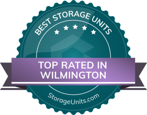 The Best Storage Units in Wilmington